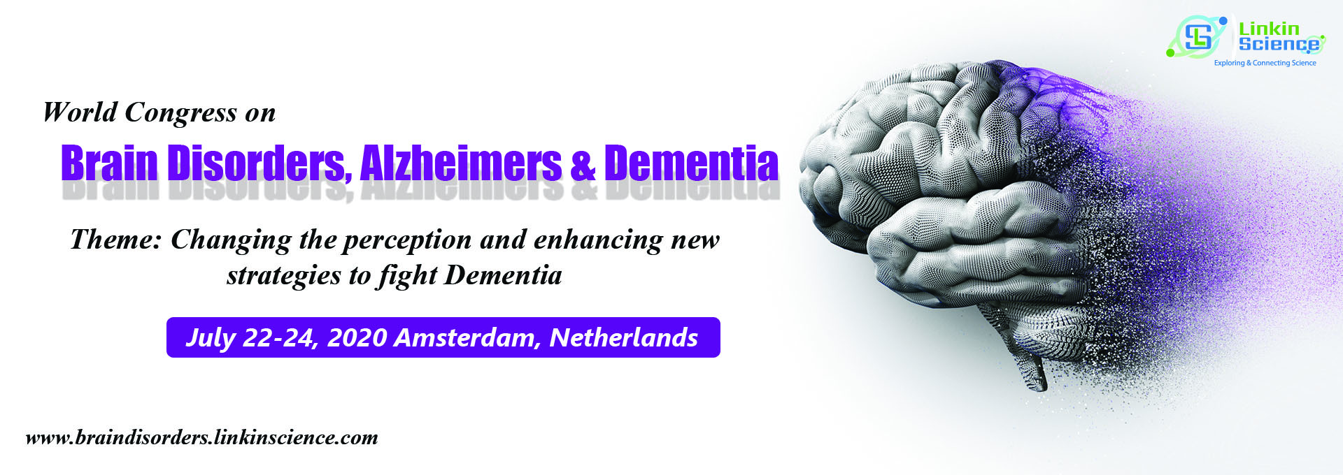 Brain Disorders Conference 2020